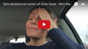 Clairvoyant, terapeut og health Mentor Gitte Gade