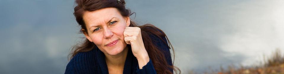 Gitte Gade - Clairvoyant