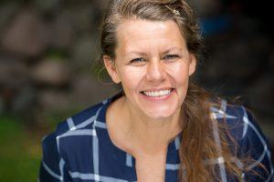 Gitte Gade - Health Mentor og Clairvoyant